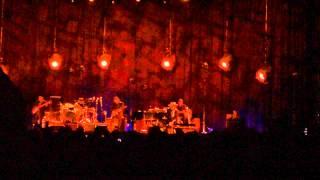 Bob Dylan - All Along the Watchtower (Prague; 2014/07/02)