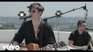 Barns Courtney - Fire (Top Of The Tower)