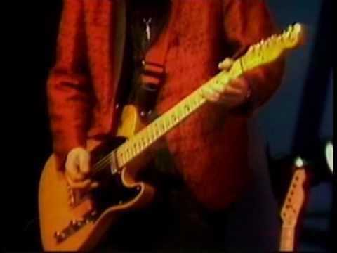 Steve Pride & his Blood Kin perform Eva Peron