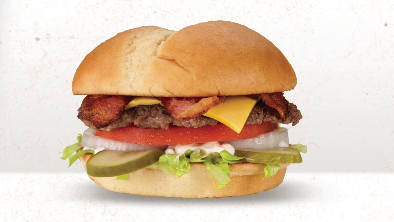 A&W Invented the Bacon Cheeseburger - YouTube