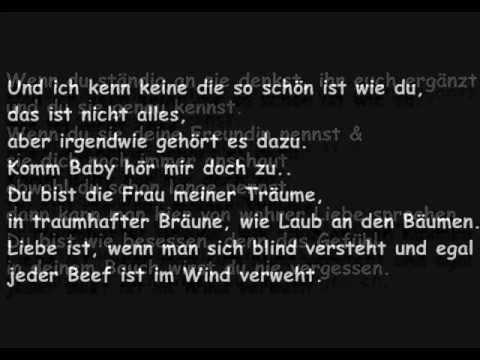 Cro - Liebe Lyrics