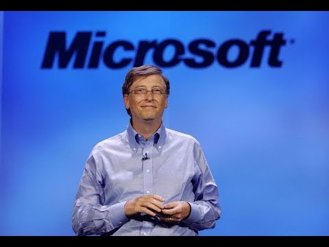 Tajiri namba 1 wa dunia Bill Gates yuko Tanzania