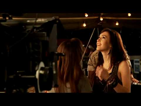Kate Voegele: Behind The Scenes of One Tree Hill Part 3