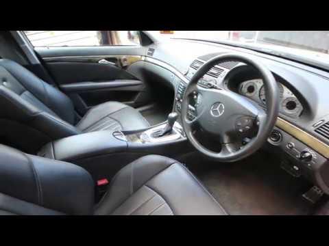 mercedes e55 amg interior video youtube rh youtube com