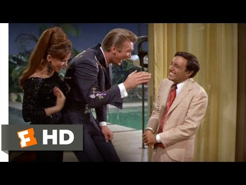 The Party (9/11) Movie CLIP - Injun Grip (1968) HD
