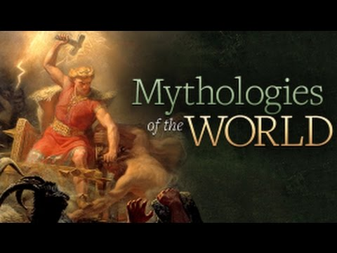 World Mythology Throughout History | Odysseus, Master of Schemes