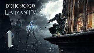Знакомство с Корво [Dishonored/Xbox 360 #1]