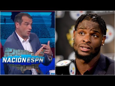 Whose side are you on: Le'Veon Bell or his Steelers teammates? | Nación | ESPN
