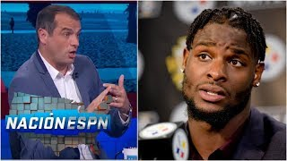 Whose side are you on: Le'Veon Bell or his Steelers teammates?   Nación   ESPN