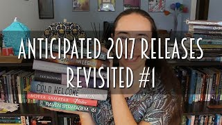 2017 Releases Revisited #1