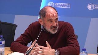"""Gobierno Vasco: """"La movilización de masa de residuos en Zaldibar es enorme"""""""
