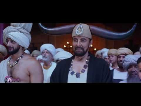 TU HAI Video Song MOHENJO DARO  A.R....