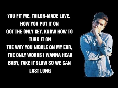 Alex Aiono - Despacito, I'm The One (Lyrics)