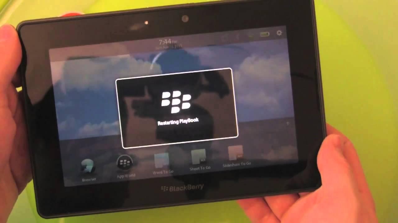 updating blackberry 8830 os