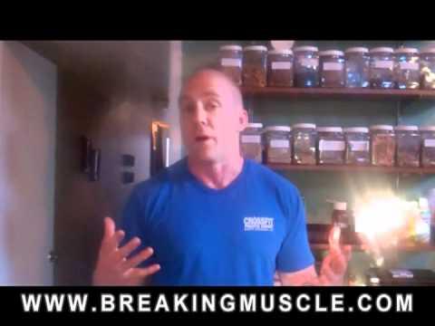 BreakingMuscle.com - 3 Essential Herbal Formulas for the Athlete
