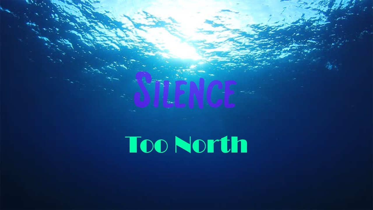 Silence - Too North