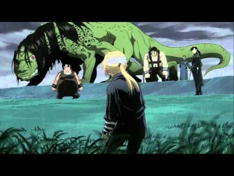 Fullmetal Alchemist Brotherhood x Naruto Opening 6 -