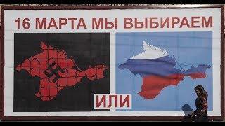 Референдум, Про АТО, фильм 5 | История войны