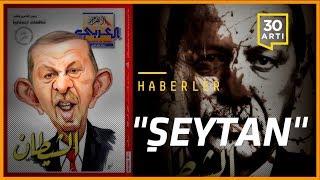 'Terör patronu' Erdoğan…Zarrab'dan sonra Zindaşti…Batık kredi kaosu…Akşener'e tehdit…HDP'ye baskın…