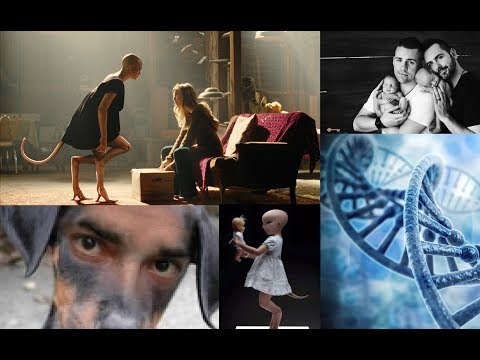 Exclusive! Genetic Armageddon: US Scientist Perform 1st DNA/Gene Editing CRISPR (Mark of The Beast)