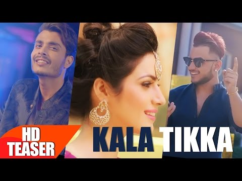 Teaser | Kala Tikka | Gurnazar Feat Millind Gaba | Full Song Coming Soon | Speed Records