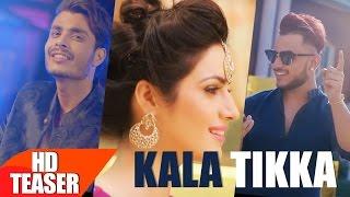 Teaser | Kala Tikka | Gurnazar Feat Millind gaba | Full Song Coming Soon | Speed Records