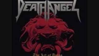 """Death Angel's """"Spirit"""""""