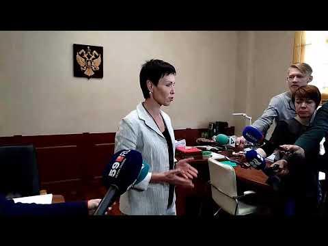 Стрим 59.RU: Результаты проверки в пермской гимназии 4