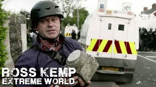Issues in the UK Compilation | Ross Kemp Extreme World