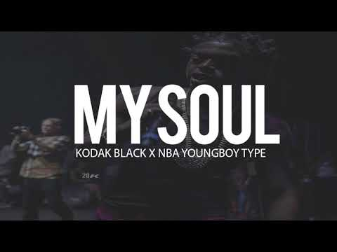 NBA Youngboy x Kodak Black Type Beat