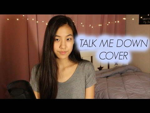 Talk Me Down - Troye Sivan Cover 트로이 시반 라이브 커버 (Live Cover)
