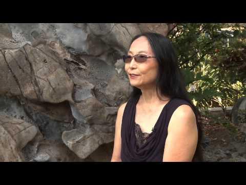 Gold Line Station Artist Spotlight: Cha-Rie Tang - Monrovia