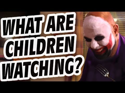 The Dark Side of YouTube Kids Internet Mysteries (ElsaGate)