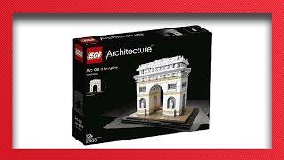 Trerufbuen (LEGO Architecture) - 21036