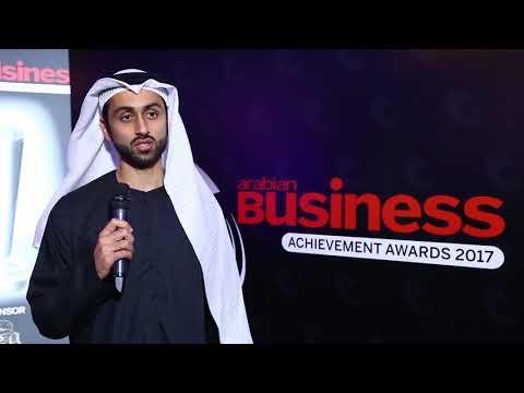 Arabian Business Future Stars: Ali Sajwani
