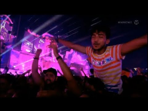 Dragostea Din Tei @Live At Tomorrowland 2019 - Dimitri Vegas & Like Mike