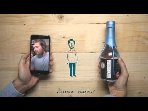 TASTE WITH TARQUIN - (Facetime Tarquin's Gin, Southwestern Distillery, Cornwall.)