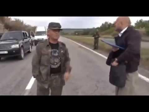 Zone ATO  The exchange of prisoners   Ukraine