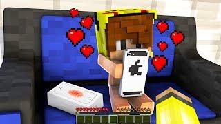 ISMETRG BEBEĞİNE TELEFON ALDI! 😱 - Minecraft
