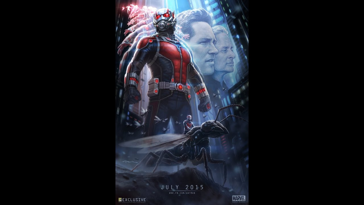 Ant Man Stream Kinox