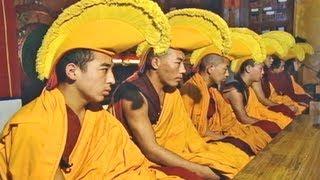 El nuevo Tibet (parte 5)
