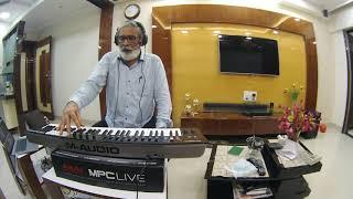 Bas Ek Sanam Chaahiye Instrumental Kuddus Noorani