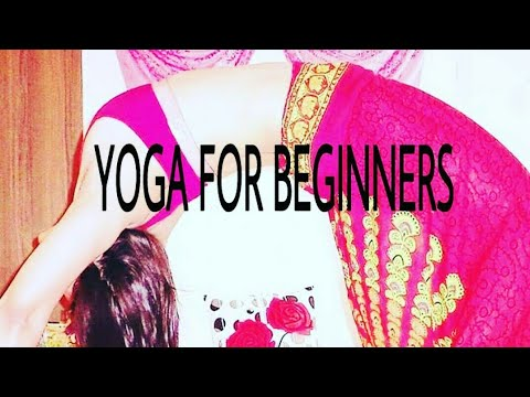how to practice yoga at home/yoga for beginners/11 easy