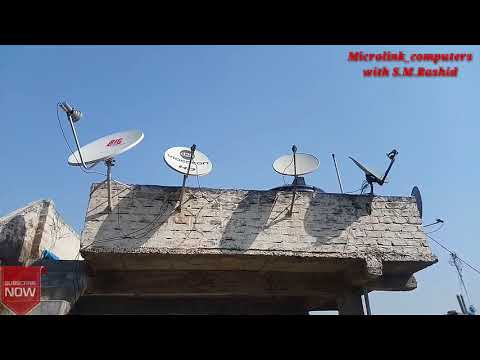 How to get Intelsat  20 68e on small Dish