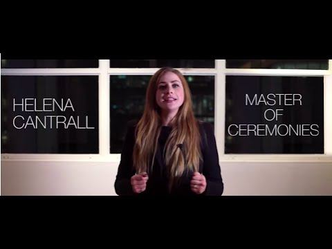 Helena Cantrall Showreel