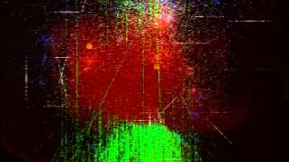 Oliver Serano-Alve - Discoteca Galaxia (music visualization by Božidar Svetek)