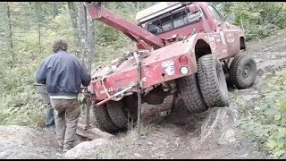 EPIC MESABI MOUNTAIN TRAIL ADVENTURE FAIL PART 4 by BSF Recovery Team thumbnail