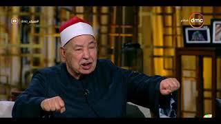 مساء Dmc - لقاء رائع مع الشيخ محمد محمود الطبلاوي ونجله مع الاعلامي أسامة كمال