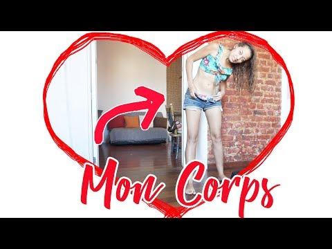 🤩 Mon CORPS est Parfait (et le tien?) 🤩