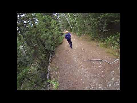 Trail of Highways™  Hike Kroenke Lake Collegiate Peaks Wilderness  8 27 16  Sq  35
